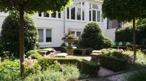 Garten Taschenmuseum