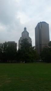 Bushnell Park