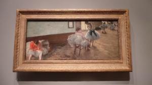 Mehr Degas