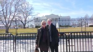 Mama White House