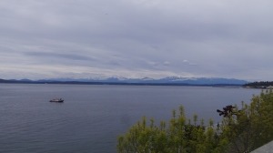 Seattle Aussicht.
