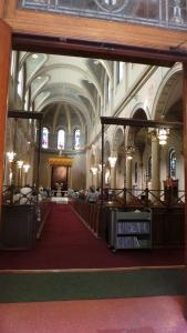 Kirchenimpressionen.