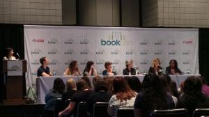 YA Authors