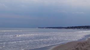 Maine Coast.