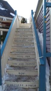 Word Steps