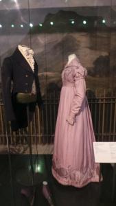 Jane Austen Style 1