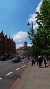 London Street Life
